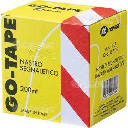Nastro segnaletico NewTec in polietilene