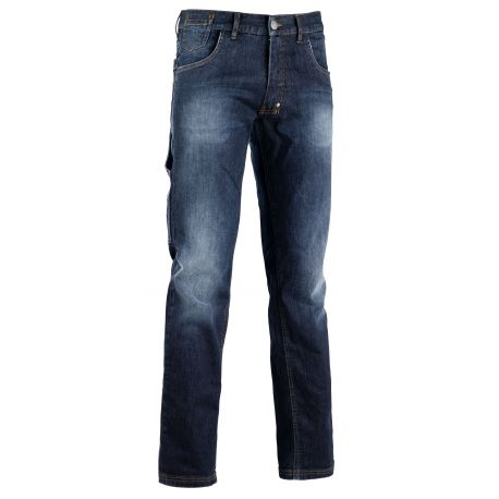 Pantalone jeans Diadora Utility Stone
