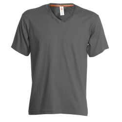 T-shirt Payper V-Neck collo a V