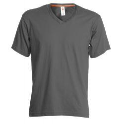 T-shirt Payper V-Neck collo a V