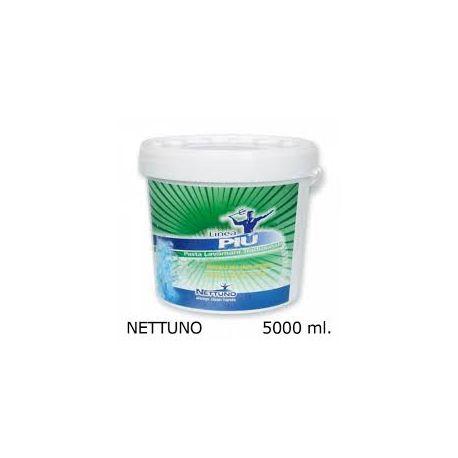 Pasta lavamani Nettuno Linea Più 5000 ml