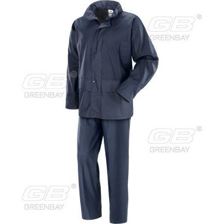 Completo impermeabile Iguazù giacca e pantalone