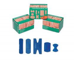 Cerotto Plastosan Blu-Detectable - conf. 100 pz.