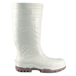 Stivali Cofra Safest White S5 CI SRC