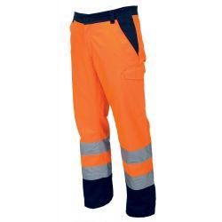 Pantalone Payper Charter Winter h/v EN ISO 20471 cl.2